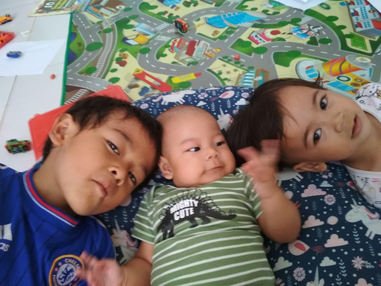 melahirkan tanpa jahitan - ayunafamily.com