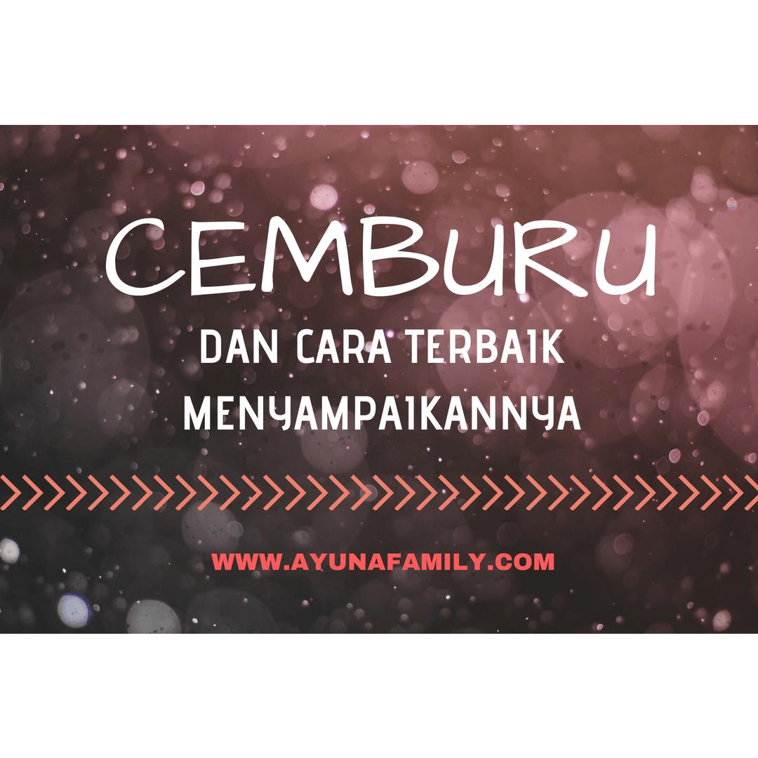 CEMBURU - AYUNAFAMILY.COM