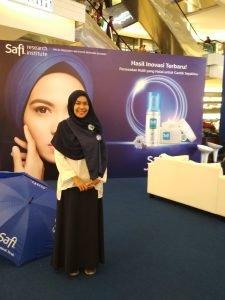 Safi, skincare halal terbaru di Indonesia