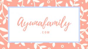 ayunafamily.com