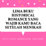 buku historical romance - ayunafamily.com