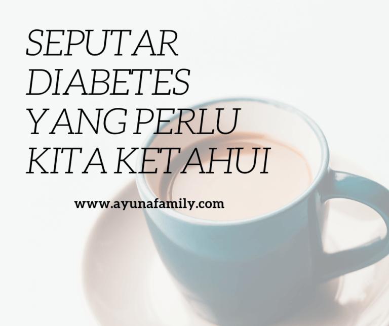 diabetes - ayunafamily.com