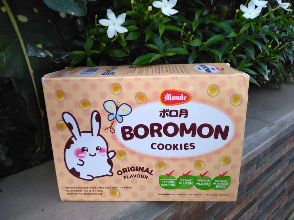 monde boromon - ayunafamily.com