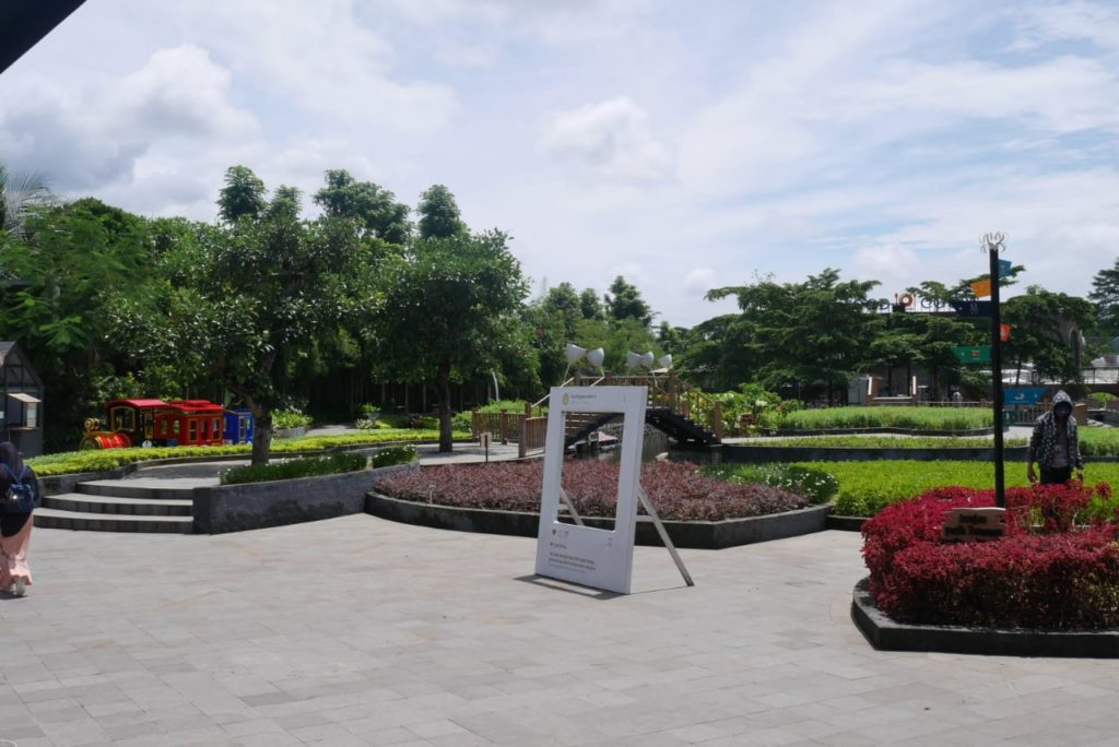 The Village Purwokerto - ayunafamily.com