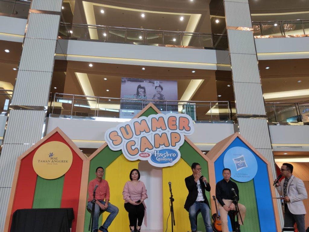 mall taman anggrek - ayunafamily.com