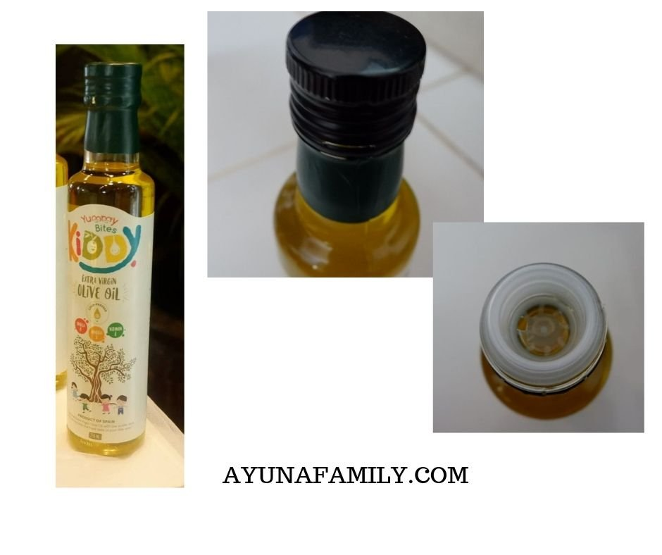 review yummy bites kiddy evoo - ayunafamily.com