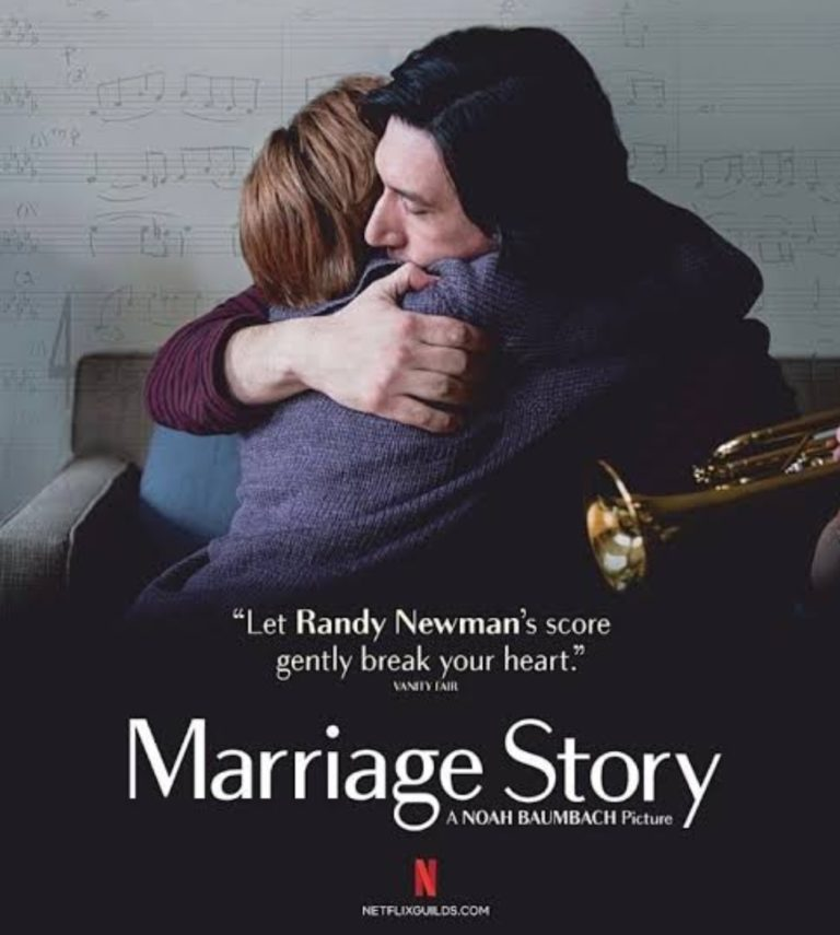review film marriage story by ayunafamily.com