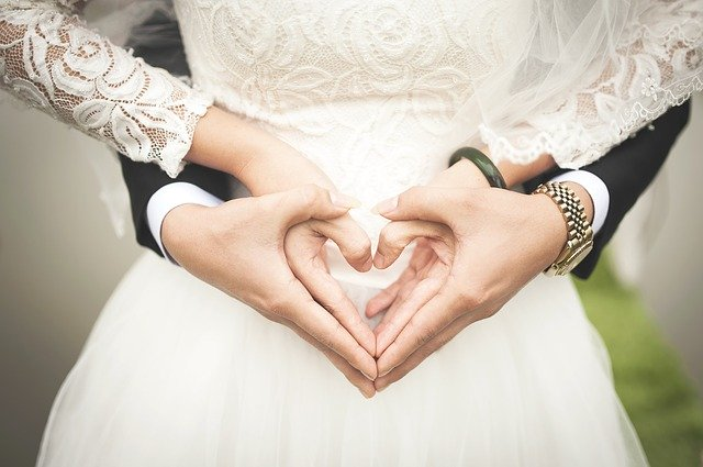 lima pertanyaan yang diajukan sebelum menikah