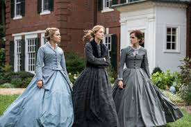 review film Little Women - ayunafamily.com