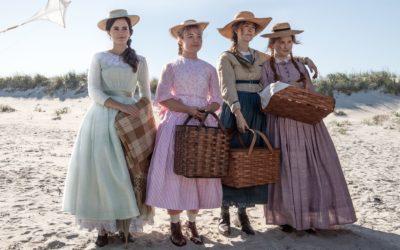 MEMAHAMI KEBERDAYAAN PEREMPUAN LEWAT FILM LITTLE WOMEN
