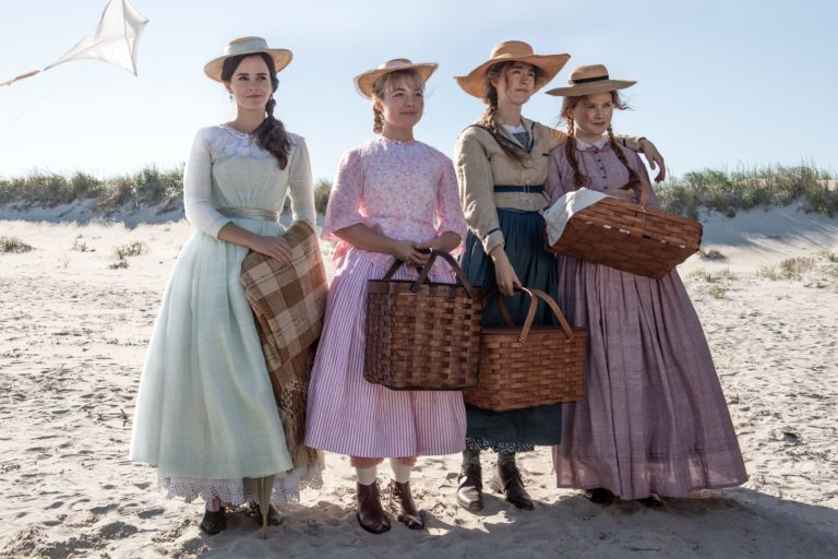 review film Little Women - ayunafamily.com
