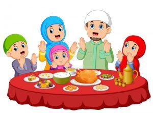 empat tips mengajarkan puasa ke anak - ayunafamily.com