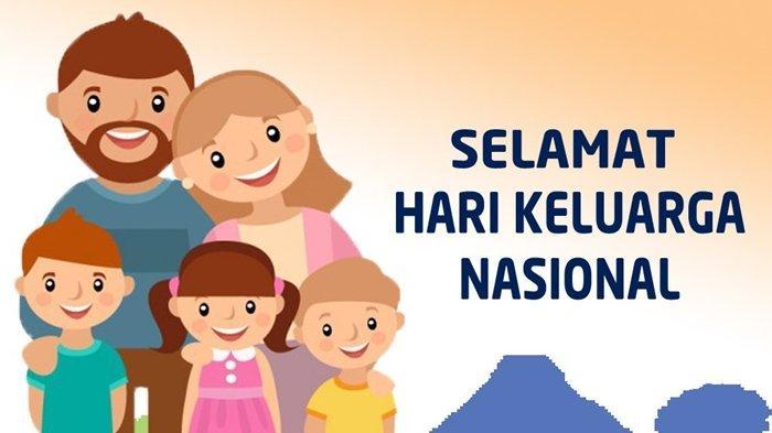 Releksi Hari Keluarga Nasional