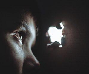 cara mengatasi rasa takut pada anak