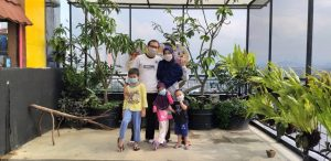 Hotel Grand Tjokro Bandung Ramah Anak