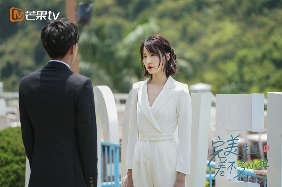 Yun Lan and Lu Yu, Perfect and Casual