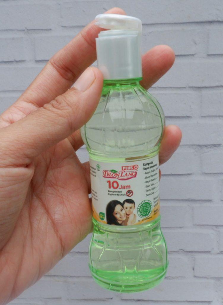packaging telon lang