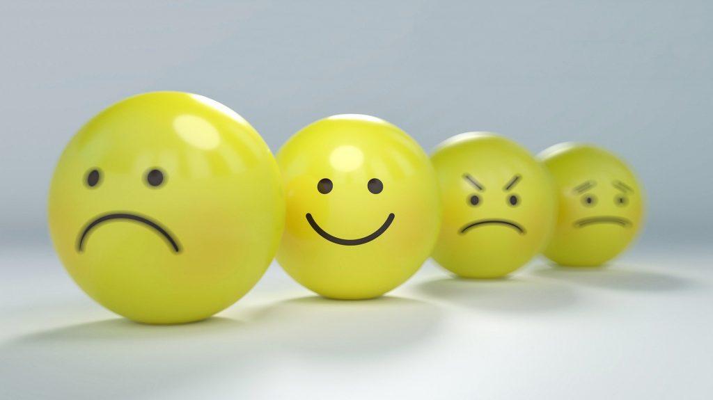 bahaya memendam emosi negatif kepada suami