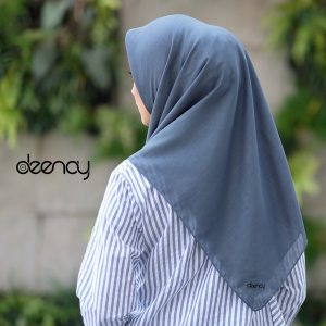 Motif Hijab Deenay terbaru