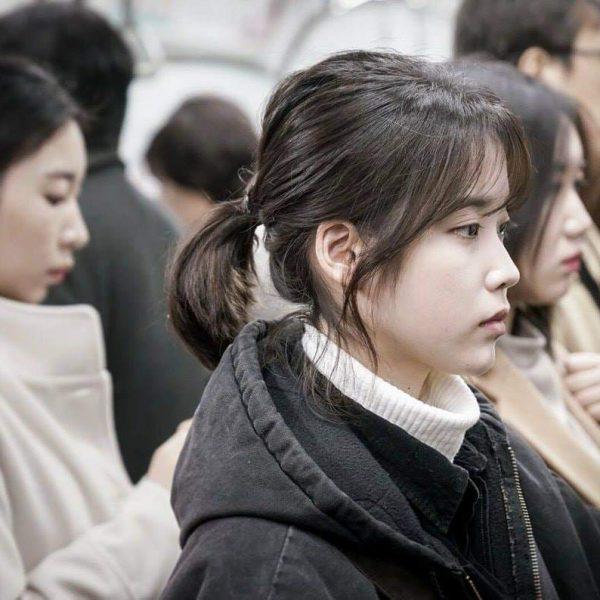 Lee Ji An - My Mister Review