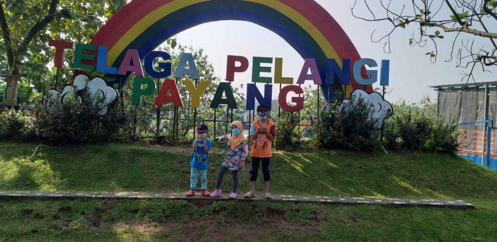 Telaga Pelangi Payang Review