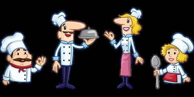 apakah perempuan harus bisa masak?